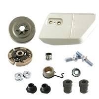 Bar Side Sprocket Cover W Clutch Drum Worm Kit FITS STIHL 025 MS230 250 325 7T