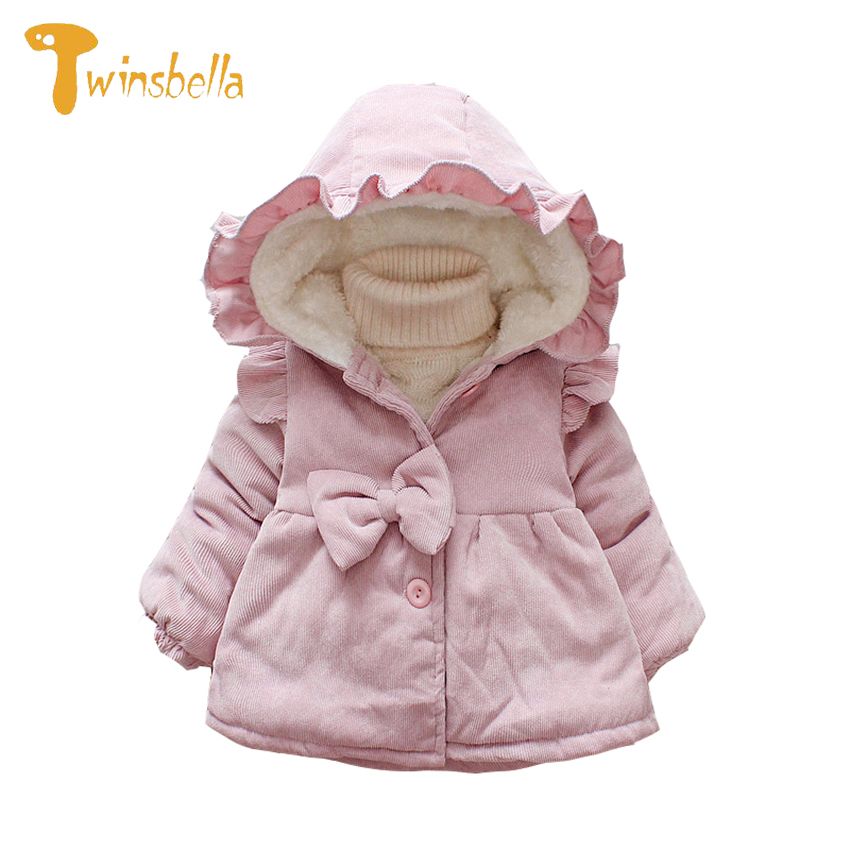 501693dd7743 Detail Feedback Questions about TWINSBELLA 2018 New Baby Girls Down ...