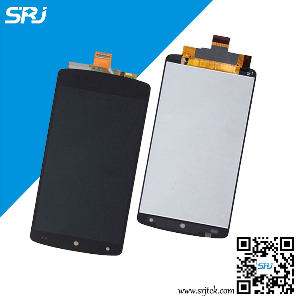 New 5.2'' For LG Google Nexus 5 D820 D821 LCD Display Monitor Touch Screen Digitizer Glass Sensor Parts Assembly 100% Test new lcd touch screen digitizer with frame assembly for lg google nexus 5 d820 d821 free shipping