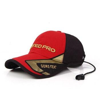 Envío Gratis nuevo sombrero de pesca SHIMANO protector solar impermeable verano gorra transpirable secado rápido Aire Libre ocio luz SHIMANOS 2018