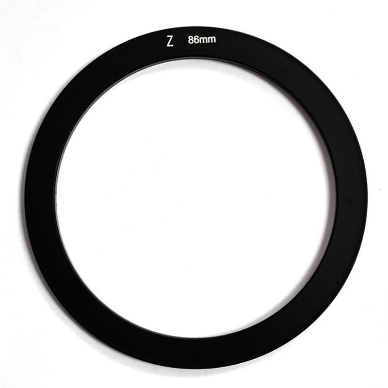 Zomei holder adapter ring 67mm 72mm 77mm 82mm <font><b>86mm</b></font> 95mm for Cokin Z 4X4