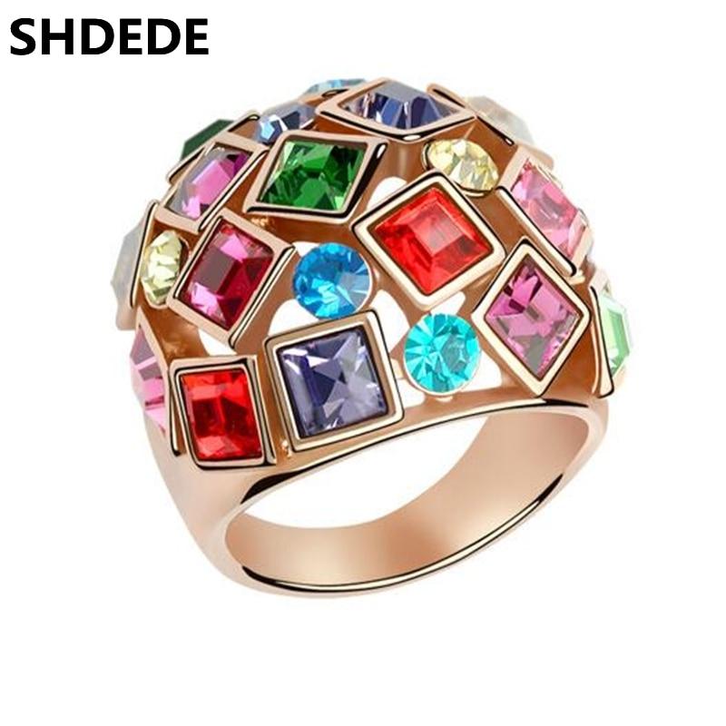 Aliexpress.com : Buy SHDEDE Austrian Crystal From