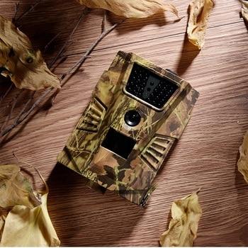 12MP 1080P Infrared Waterproof 120 Degree Angle Wild Hunting Camera 1
