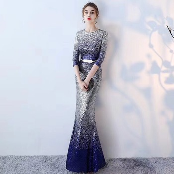 sequin fabric  5yards/bag   JC25#  sequins embroidered wedding dress evening dress cloth for bridal wedding dress/sawing