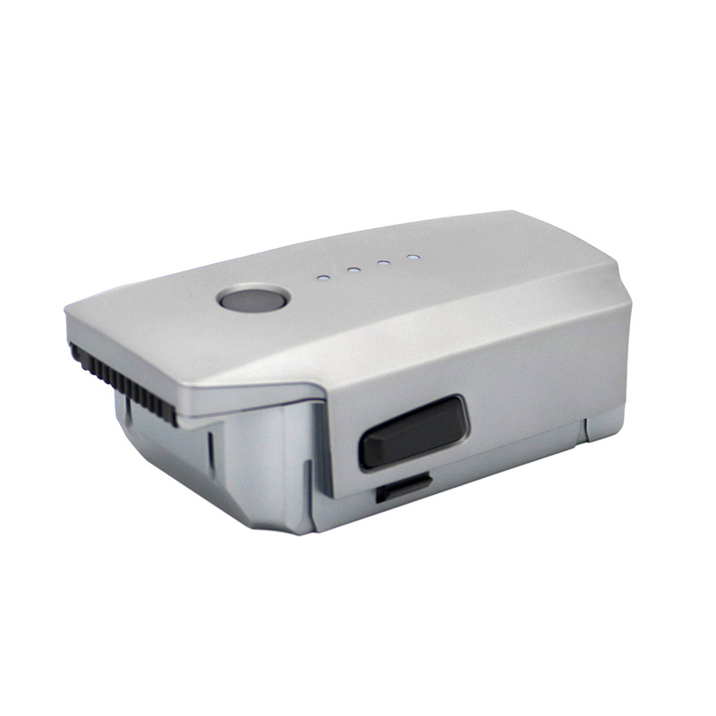 Original DJI Mavic Pro Intelligent Flight Platinum Battery Max 27-min Flight Time 3830mAh 11.4V Designed Limit Stock !
