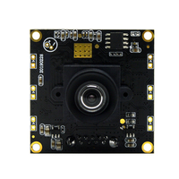 HQCAM 1080P 60fps SONY IMX290 Star Wide Dynamic Camera Module USB3.0 Low 0.0001Lux YUY2 UVC Linux Android Windows CCTV PCB Board