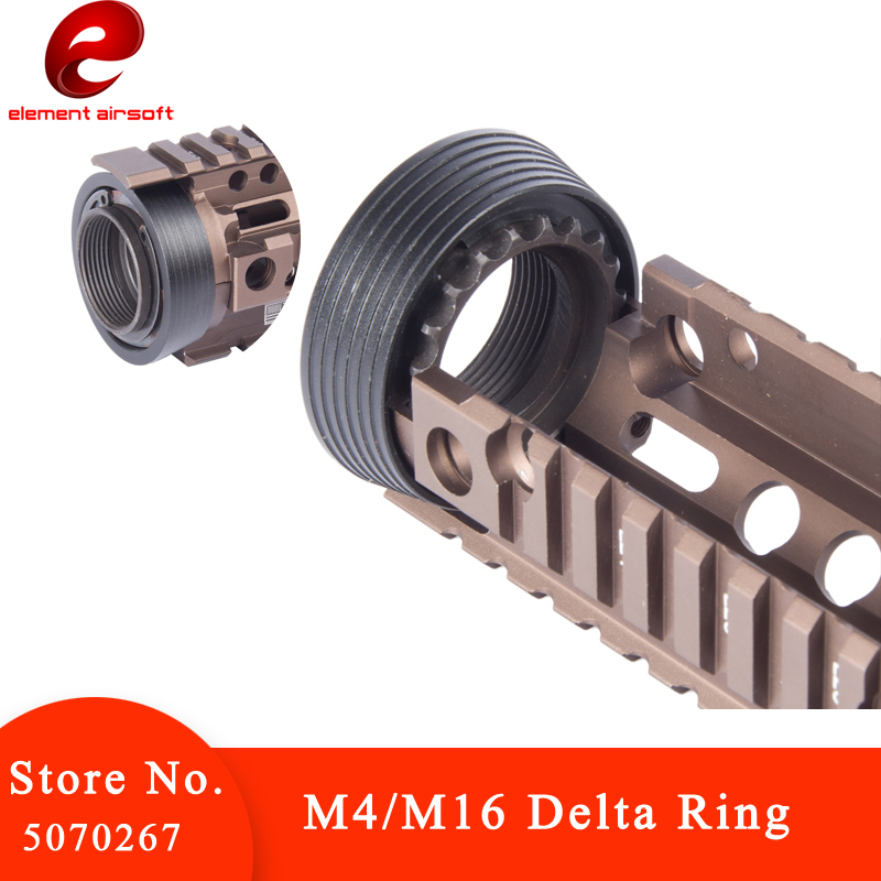 Delta Ring /& Airsoft Butt Stock Tube Wrench Tool Flash Hider Remover Element