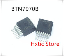 10PCS/LOT BTN7970B 7970B BTN7970 TO-263-7