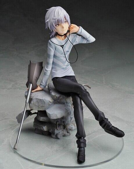 ФОТО Newest anime 1pcs Toaru Majutsu no Index Accelerator action pvc figure model toy tall 17cm in box hot sell.