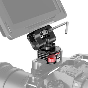 Image 5 - SmallRig Universal Swivel and Tilt Monitor Mount with Nato Clamp For SmallHD/Atomos/Blackmagic Monitor/Screen/EVF Mount  2347