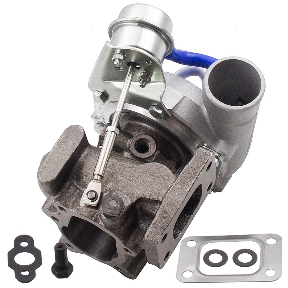 Для Nissan 200SX S13 S14 SR20DET CA18DET T25 T28 Turbo Зарядное устройство Turbolader турбо T25 T28 GT25 GT28 GT2871 GT2860 сбалансированный