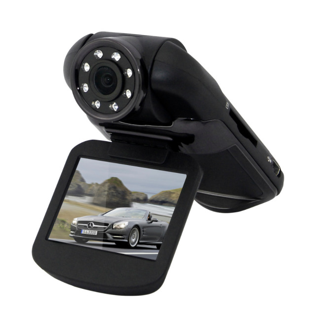F8000 Ambaerlla  CAR DVR FULL HD 1920*1080P With G-sensor night vision Car Vehicle DVR Video Dash Recorder Camera