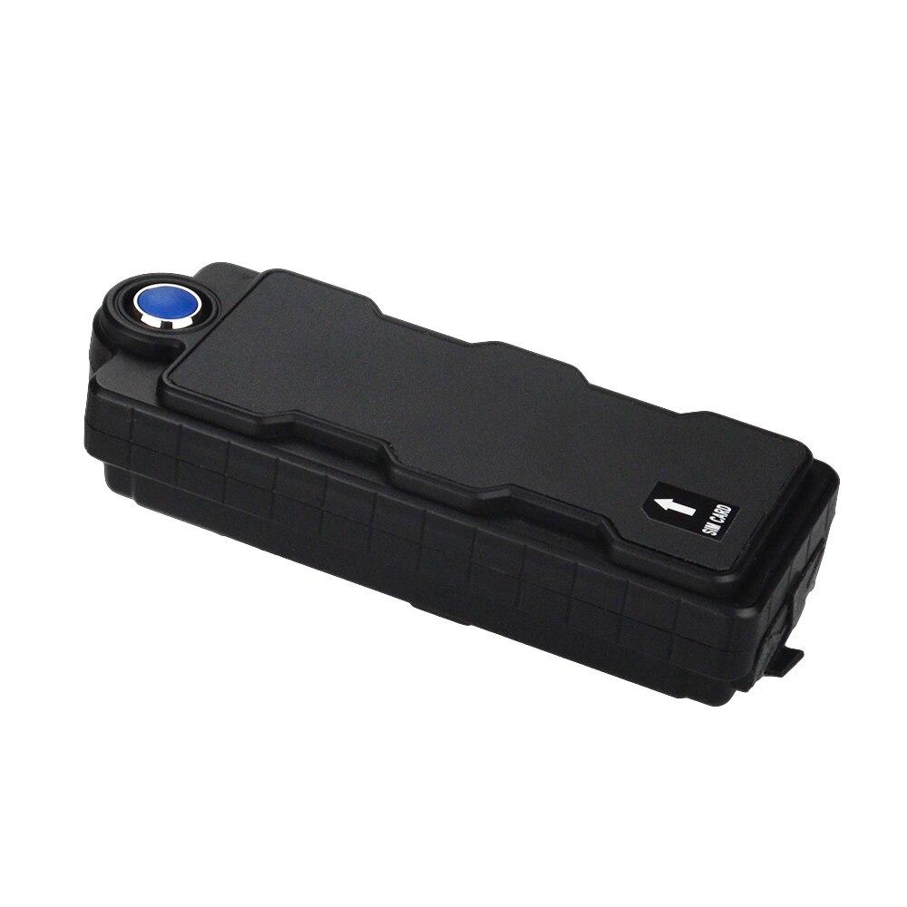 10000 mAh grande batterie TK10SE aimant GPS Tracker voiture véhicule actifs bateau Anti-vol goutte alarme GPS Tracker GSM localisateur - 5