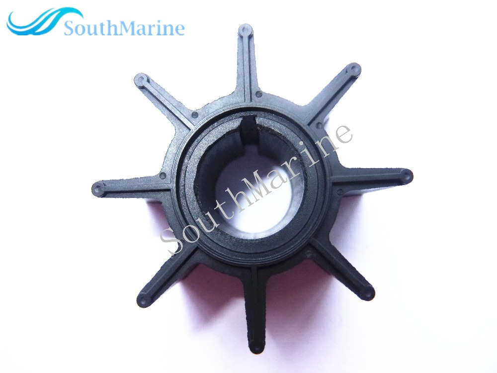 Boat Engine  Impeller 334-65021-0 For Tohatsu Nissan 9.9HP 15HP 18HP 20HP Outboard Motor   18-8921
