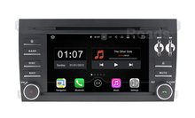 2 DIN Android 5.1.1 Car DVD Player for Cayenne 2003 – 2010 whti Canbus WiFi GPS Radio support 3G DTV OBD2