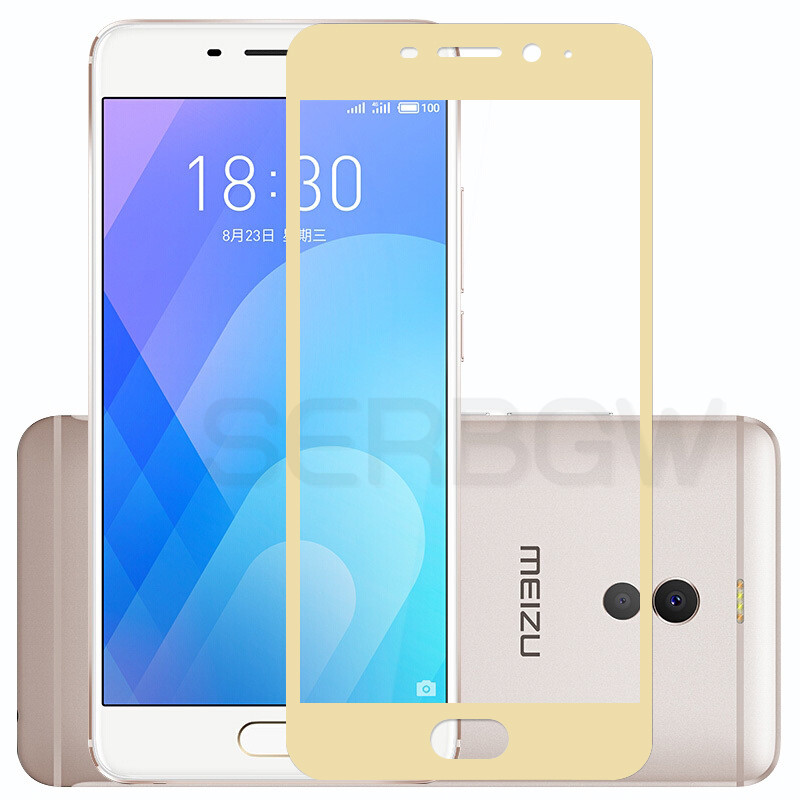 ALI shop ...  ... 32978515357 ... 2 ... Protective Glass on the For Meizu M5 M5S M5C M6 M6S M3 M5 M6 Note M3 M3S M3E Pro 6 7 Plus Tempered Screen Protector Glass Film ...