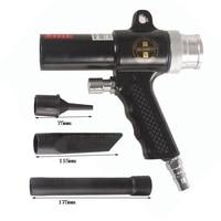 2 In 1 Air Blow Suction Gun Dual Function Blow/Suction Gun Pneumatic Vacuum Cleaner Kit Air Duster Gun Kit Tools GY 6006