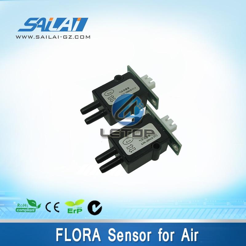 Eco Solvent  Printer Flora Pressure Control Switch Sensor For Flora LJ320 LJ3208 LJ3204 LJ520 2512 KNNEco Solvent  Printer Flora Pressure Control Switch Sensor For Flora LJ320 LJ3208 LJ3204 LJ520 2512 KNN