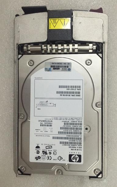 3 years warranty  100%New and original   371535-B21 404938-001 146G 10K
