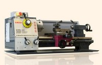 High power motor with high precision CJM250 table lathe machine industrial lathe