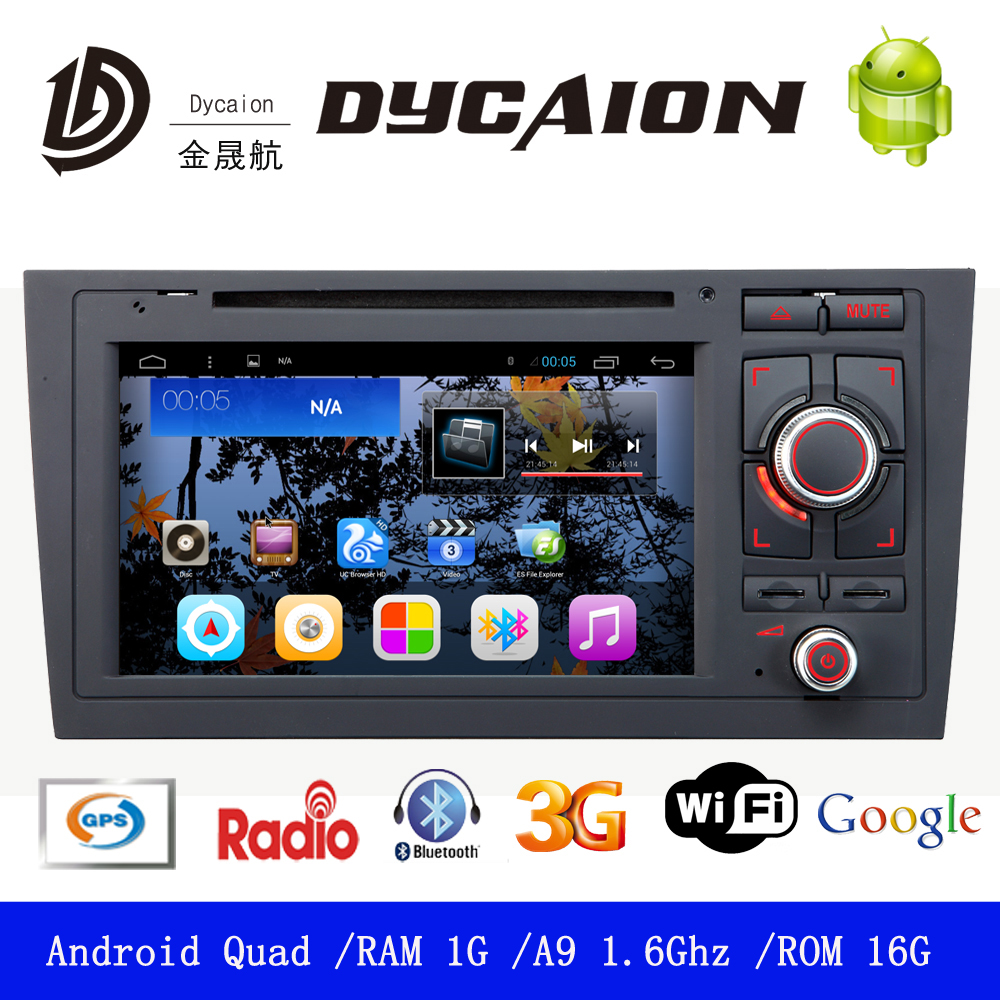 Android   Double Din G Wifi Car Gps