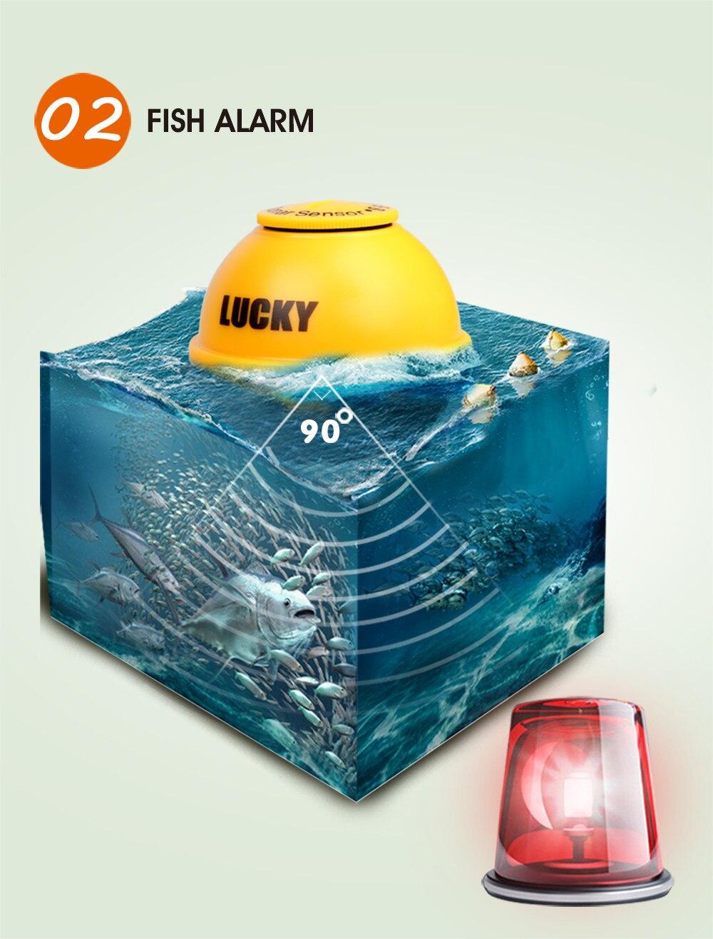 Sorte inventor de peixes ff1108-1 cwla sem