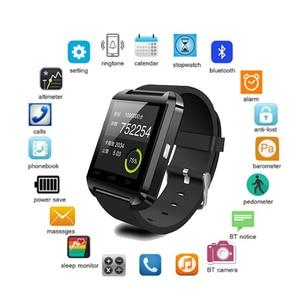 Smart Watch U8 Smartwatch Cloc