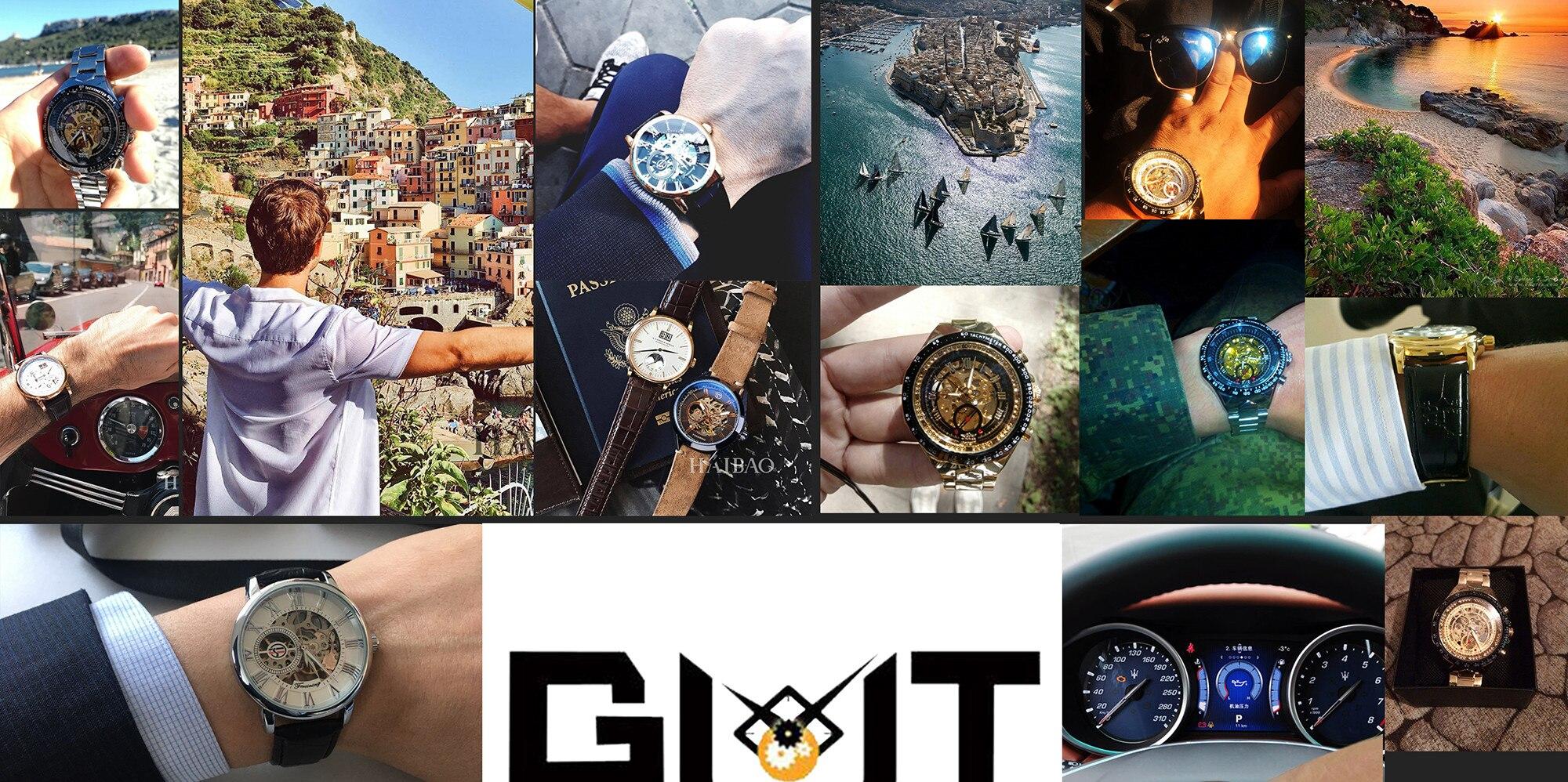 HTB1FVqUdLMTUeJjSZFKq6ygopXab Winner Golden Watches Classic Rhinestone Clock Roman Analog Male Skeleton Clocks Automatic Mechanical Stainless Steel Band Watch