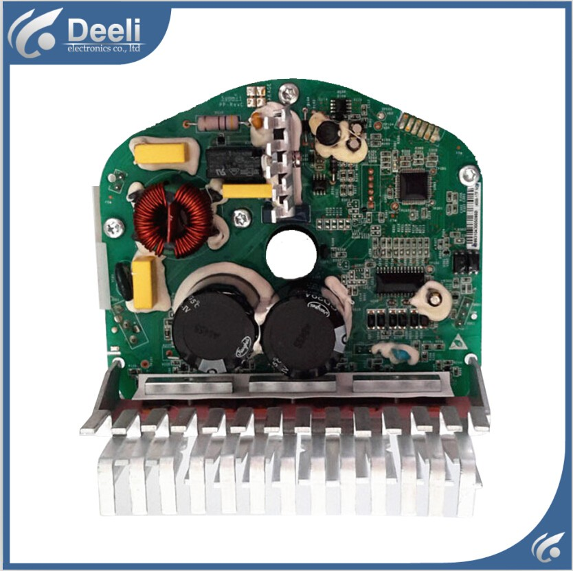for Haier drum washing machine frequency board 302430600025 board uesd new for haier washing machine drum door hinge 0020102698