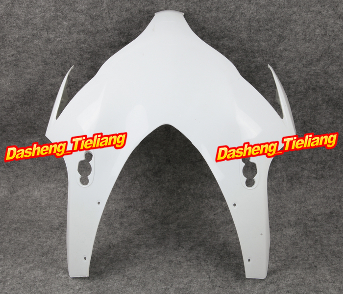 Motorcycle Upper Front Fairing Cowl Nose for Honda CBR1000RR / CBR 1000 RR 2008 2009 2010 2011 Injection Mold ABS Plastic for honda cbr600rr 2007 2008 2009 2010 2011 2012 motorbike seat cover cbr 600 rr motorcycle red fairing rear sear cowl cover
