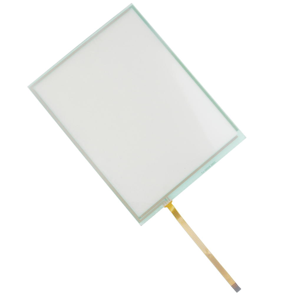 1PC For DMC AST-084A AST-084 AST-1 04A AST-121A Touch Screen Pane l Glass Digitizer in Stock new dmc ast075a touch screen glass