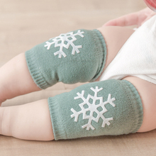 Newborn Baby Knee Protection Socks