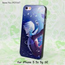 Yuri On Ice hard Case Cover for Apple iPhone – 13