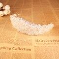 Настоящее свадебные аксессуары дешево-модест мода для свадебных аксессуаров в наличии Hairwear