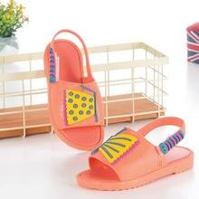 2018 детская обувь для мальчиков летние сандалии мини lissa