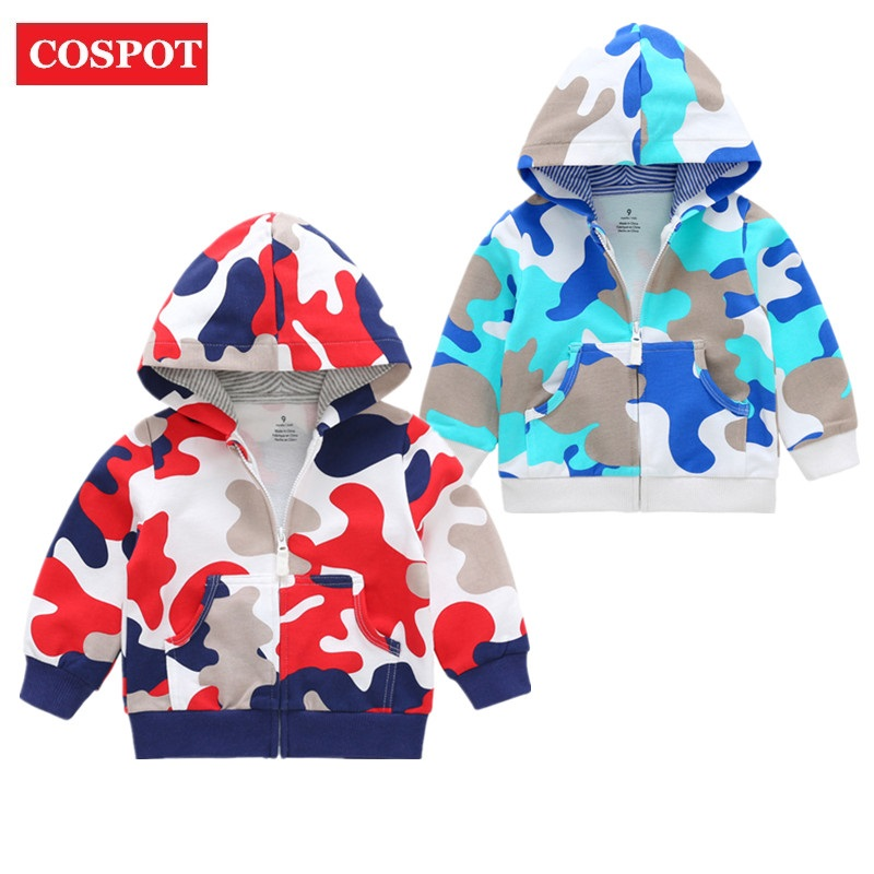 Jarsh Infant Kid Boy Cartoon Car Letter Print Sweatshirt Pullover Clothes Tops
