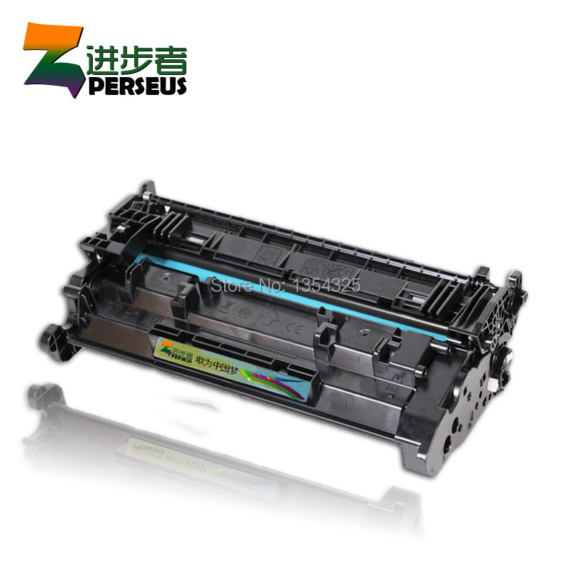 PERSEUS Toner Cartridge For HP CF226A 26A CF226 Full Black Compatible HP LaserJet M402dn M402n MFP M426dw M426fdn Grade A+ foley mark total english upper interm 2nd wb key audio cd