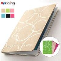 New Fashion Original For Apple IPad Mini Case Pu Leather Cute Cover Case For New IPad