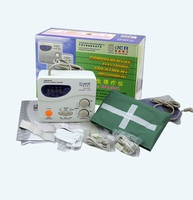 Upgrade Tens EMS Medical Device QuickResult Therapeutic Apparatus Electrical Stimulation Acupuncture Therapy Machine 110V 220V