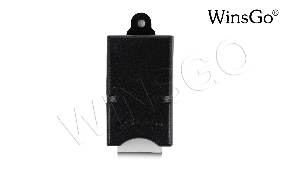 Free Shipping Car Auto Sunroof Glass Closing Closer For