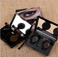 Waterproof Eyeliner Gel With Brush Eye Lapis palette Beauty Makeup Eye Liner pallete Delineador Shadow Make Up Cosmetic