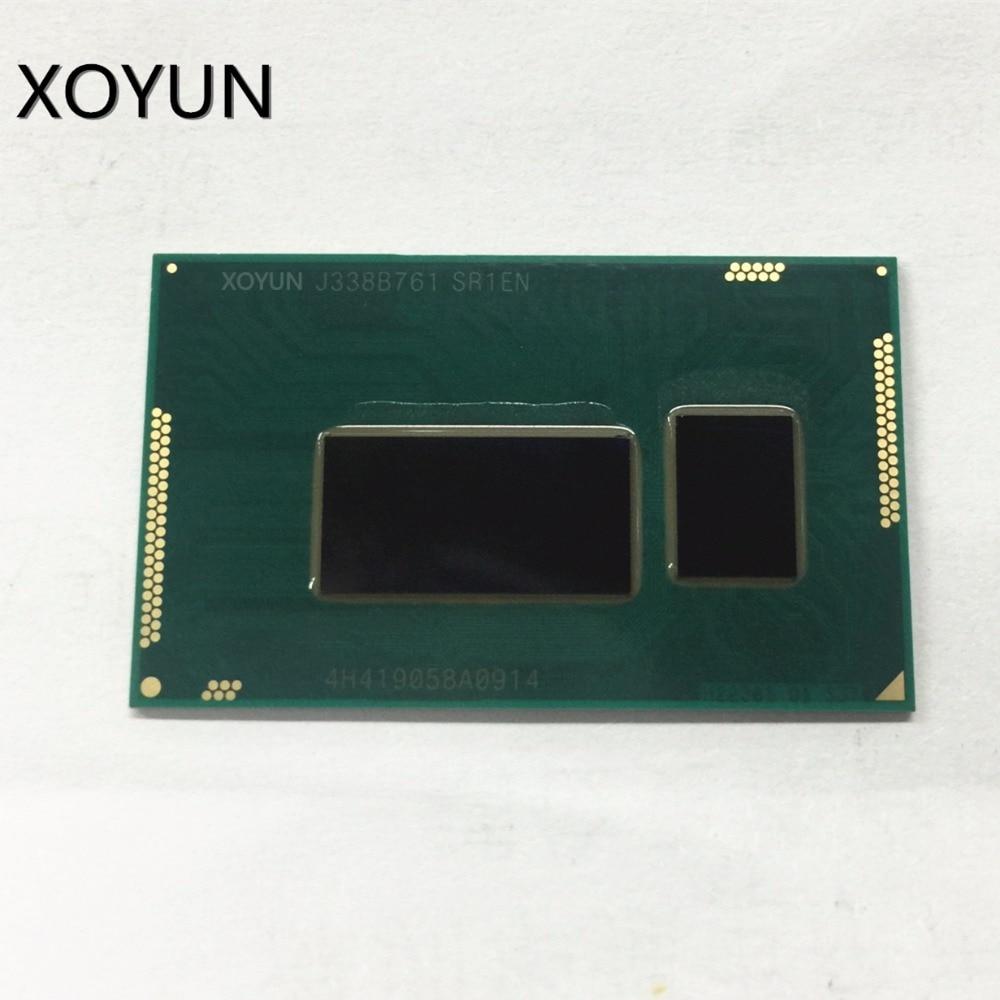 100% NEW i3-4030U SR1EN i3 4030U CPU BGA CHIPSET100% NEW i3-4030U SR1EN i3 4030U CPU BGA CHIPSET