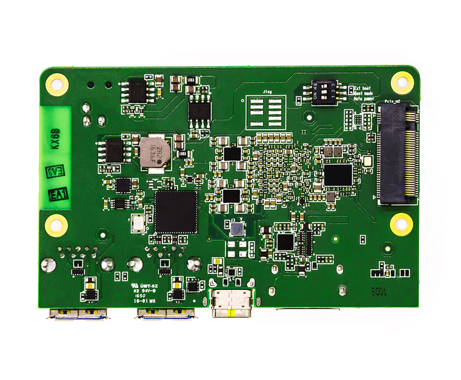 For HiKey960 development board HUAWEI Kirin960 96boards USB3.0 Android Linux