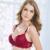 Vogue Marca Segredo New Sexy Bras Conjuntos Breves Empurrar Para Cima o laço Floral Mulheres Todos Os Dias Cueca Calcinha Bralette Bra Set Free grátis