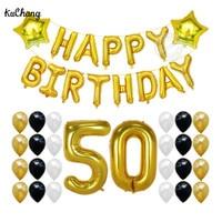 40 cali American Numer helem balonu 18