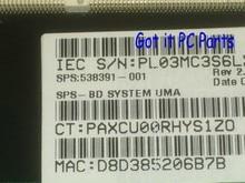 HOT IN RUSSLAND KOSTENLOSER VERSAND NEUER laptop Mainboard GEEIGNET Für Compaq 515 615 Notebook pc GARANTIE 90 TAGE