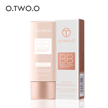 O.TWO.O Perfect Full Cover BB Cream 30ml Foundation Makeup BB&CC Face Concealer Oil Control Moisturizing