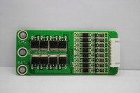 Start-stop système start-stop 40 un 24 v 8 série de phosphate de fer lithium protection balance board
