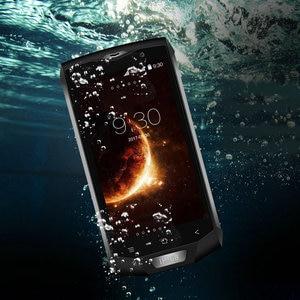 "Image 3 - Blackview BV8000 פרו מקורי 5 ""IP68 עמיד למים מחוספס נייד 6GB + 64GB אוקטה ליבות טביעת אצבע 4G קשה חיצוני Smartphone"