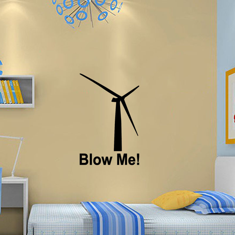Famous Windmill Blades Wall Decor Pattern - Wall Art Collections ...